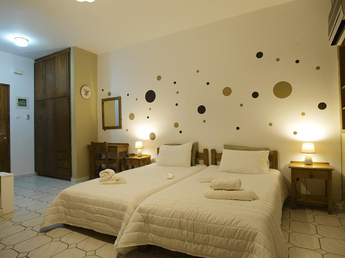 hotel kleopatra studio